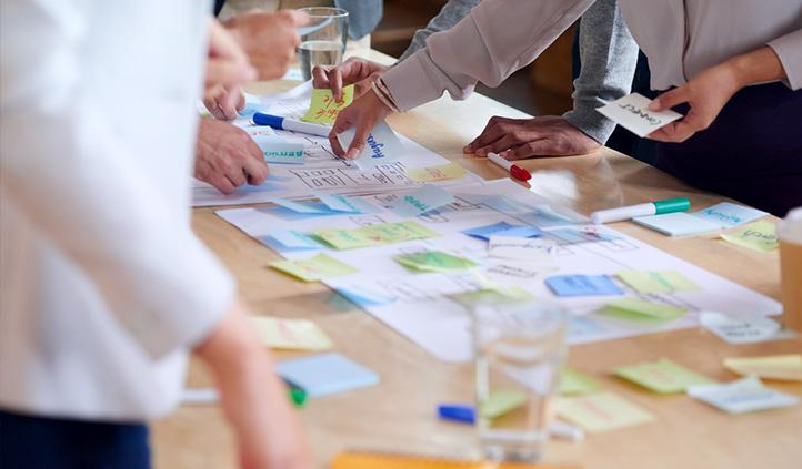 Apogaeis business model process