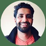 Rajesh customer testimonial