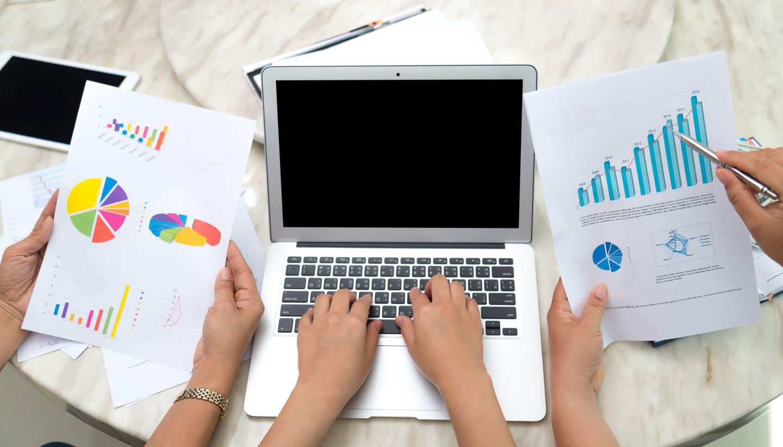 Improves Monitoring & Efficiency