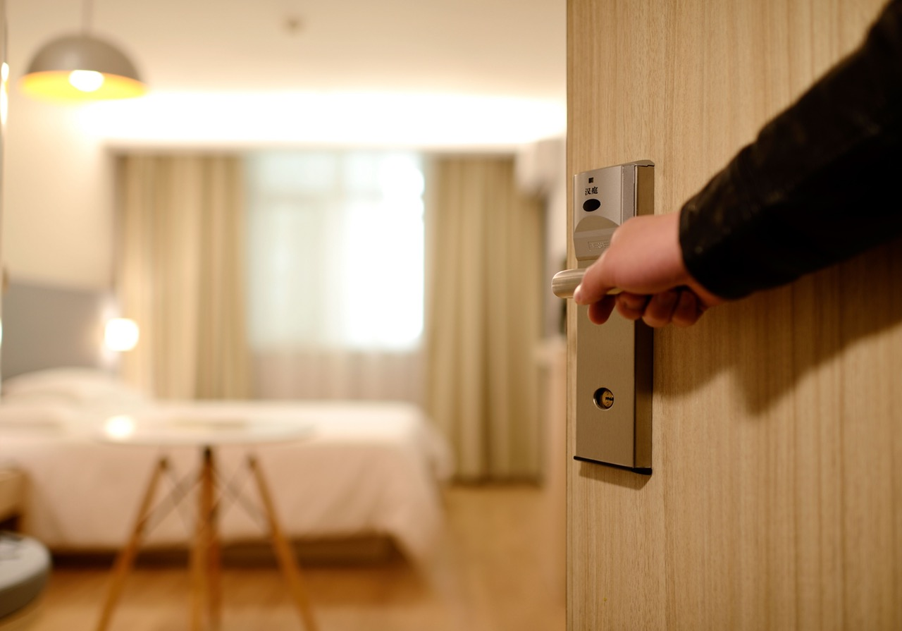 Hospitality Industry Technological Trends