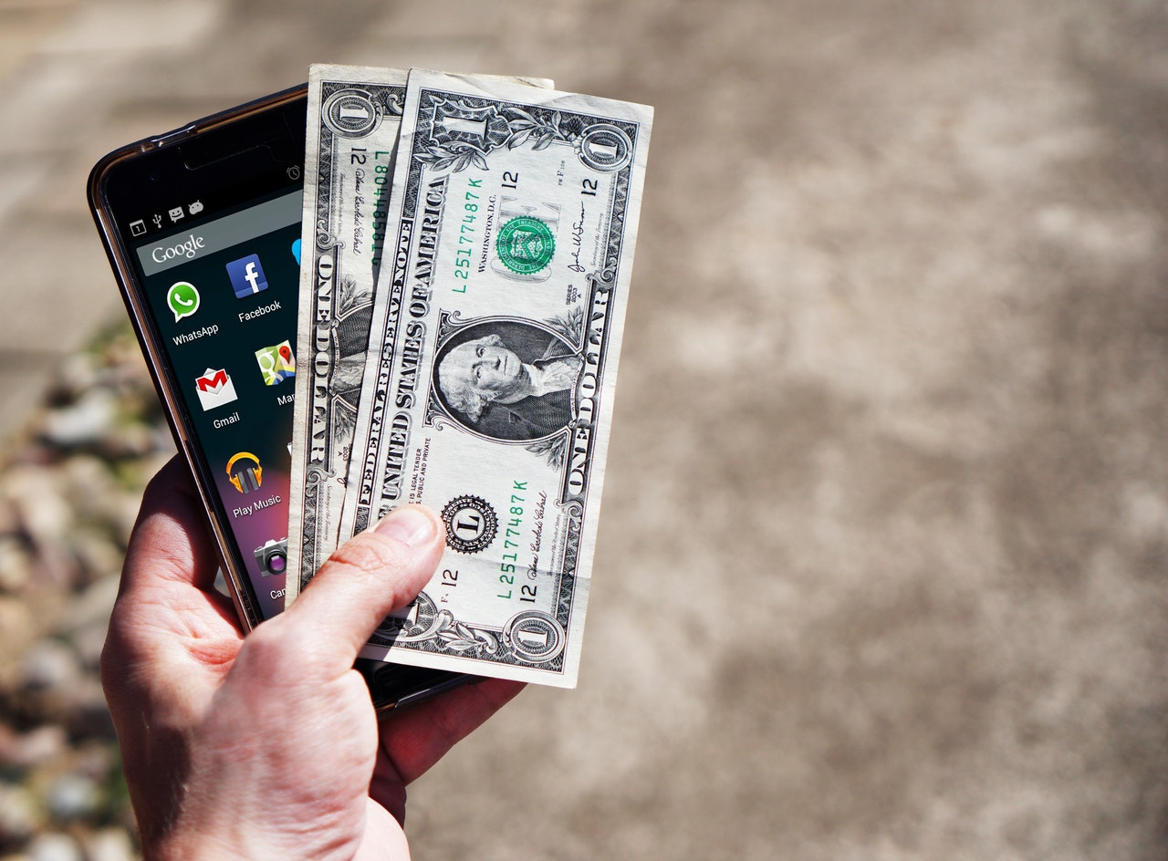 How much does it really cost to build a Mobile App