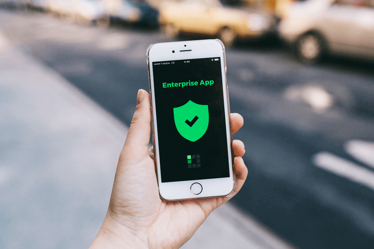 How to Secure Your Enterprise Mobile Applications